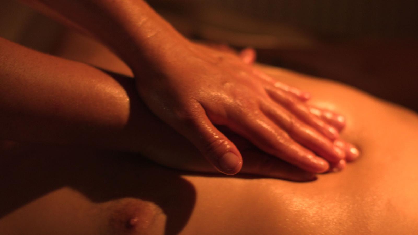 Hammam Les Cent Ciels Strasbourg - Massage du corps (40m)